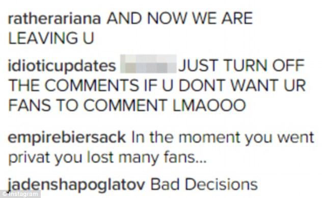 Justin Bieber xóa tài khoản hơn 77 triệu follower trên Instagram sau trận tranh cãi với Selena - Ảnh 2.