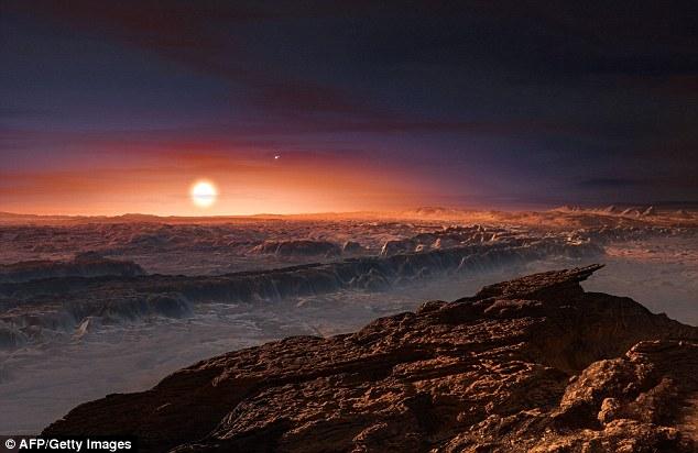"""Tìm ra bằng chứng cho thấy """"Trái đất thứ 2"""" cũng có thể duy trì sự sống"""