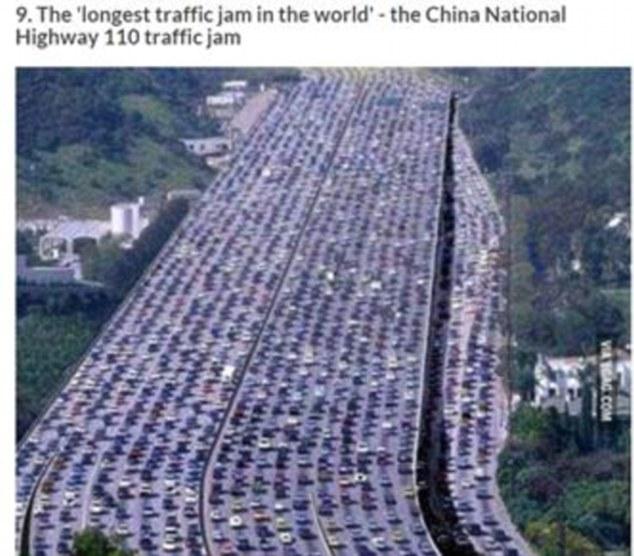 Bóc phốt 9 bức ảnh gây chấn động toàn thế giới - Ảnh 10.
