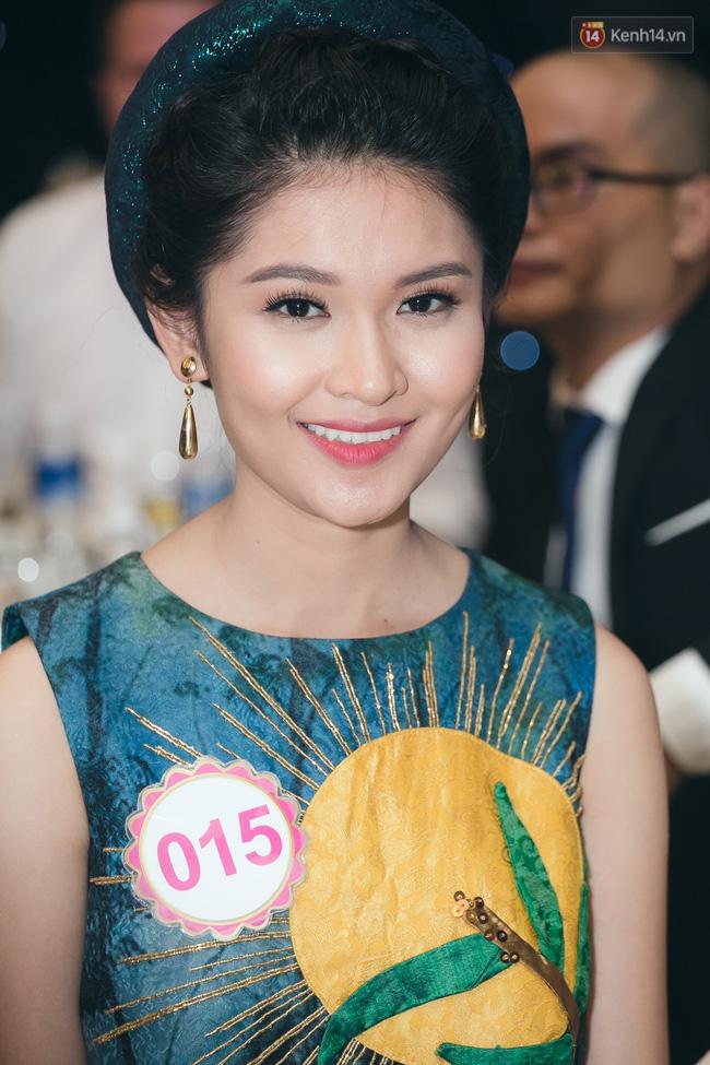 Ai Sẽ Đăng Quang Đêm Chung Kết Hoa Hậu Việt Nam 2016?