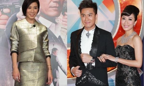 5 phim truyền hình bom tấn TVB dự kiến bùng cháy màn ảnh năm 2016 - Ảnh 4.