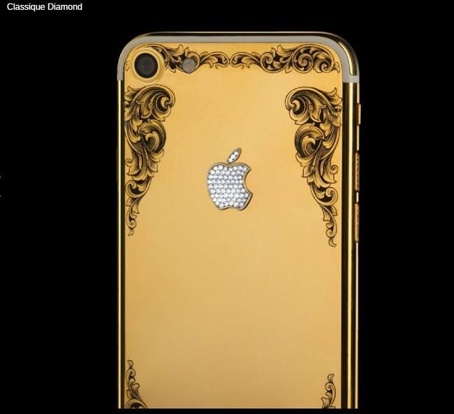 Nhanh tay đặt ngay iPhone 7 mạ vàng với giá chỉ 75 triệu đồng - Ảnh 5.
