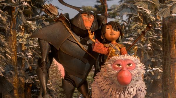 Kubo and the Two Strings - Hơn cả hình ảnh tuyệt đẹp là bài học sâu lắng về tình yêu thương - Ảnh 4.