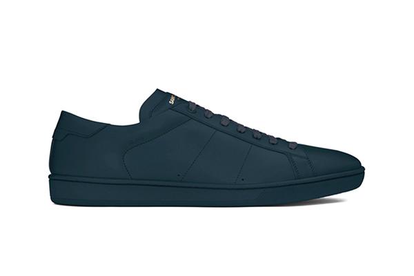 Bộ sưu tập giày sneaker đen huyền bí dành cho các boy - Ảnh 4.