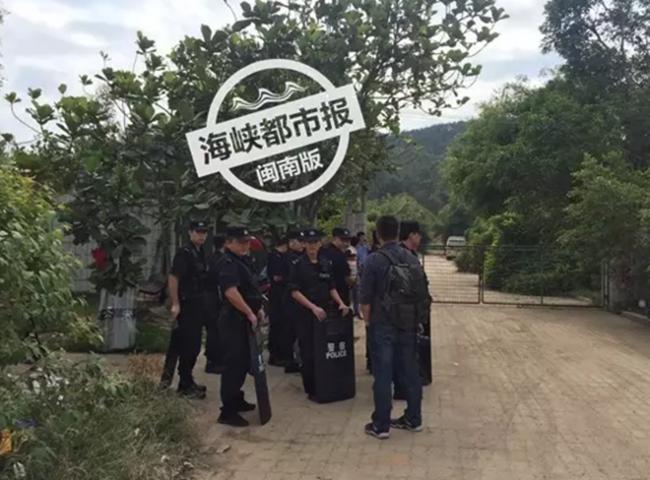 Trung Quốc: Hổ sổng chuồng khiến người dân lo sốt vó - Ảnh 4.