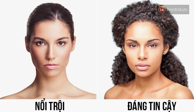 Chỉ cần một biểu hiện nhỏ trên khuôn mặt cũng có thể thay đổi toàn bộ đánh giá của người khác về bạn - Ảnh 4.