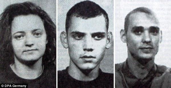 Vụ án gây chấn động nước Đức: Hành trình tìm ra kẻ bắt cóc và sát hại dã man một bé gái 9 tuổi - Ảnh 4.