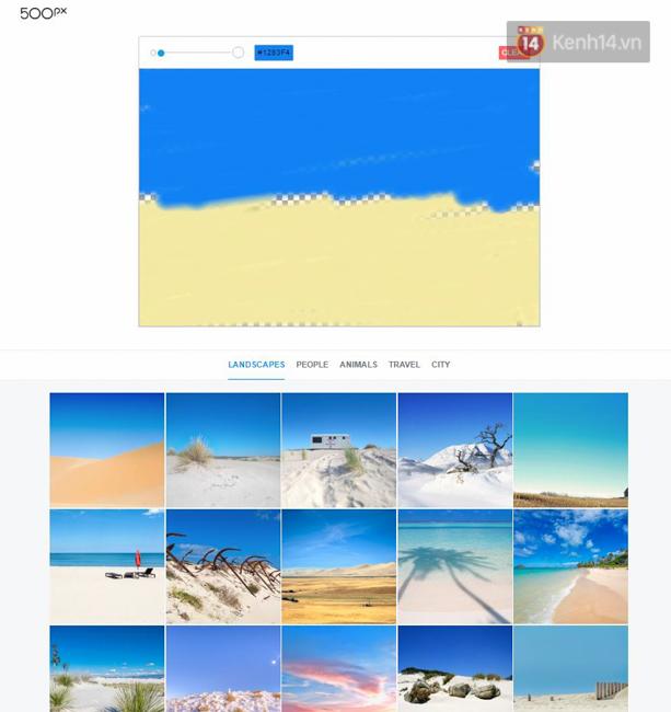 Chỉ cần vẽ nhăng cuội, trang web này vẫn có thể tìm ra đúng ảnh bạn cần - Ảnh 5.