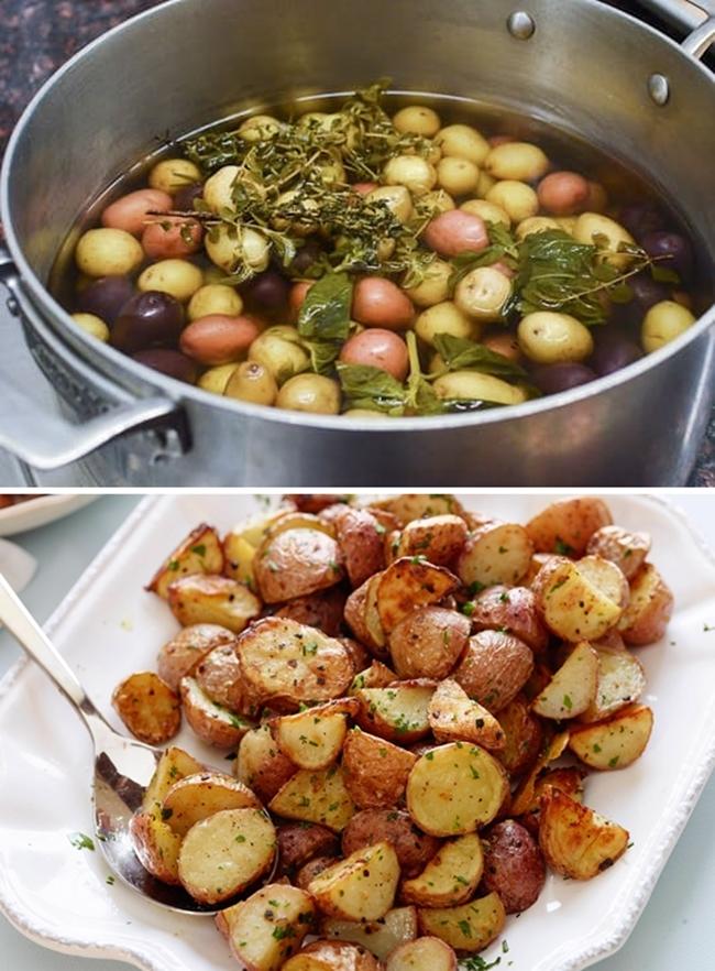 Nhớ 7 mẹo này để luôn nấu được những món ăn chất lượng nhà hàng - Ảnh 11.