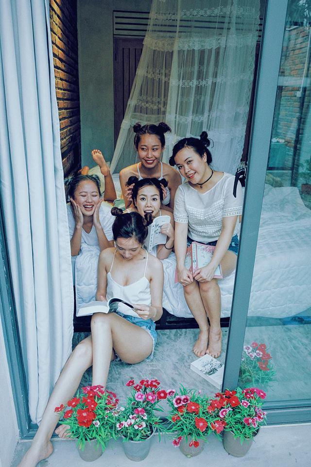 5 kiểu tóc hot nhất trong các kiểu ảnh du lịch của con gái Việt bây giờ - Ảnh 9.