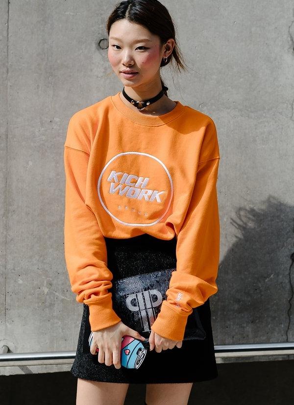 5 xu hướng làm đẹp con gái Hàn lăng xê liên tục tại Tuần lễ thời trang Seoul - Ảnh 17.