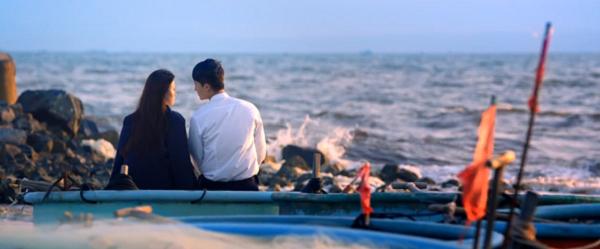 Harry Lu ám ảnh vì phải hôn Midu đến 30 lần trong phim ngôn tình