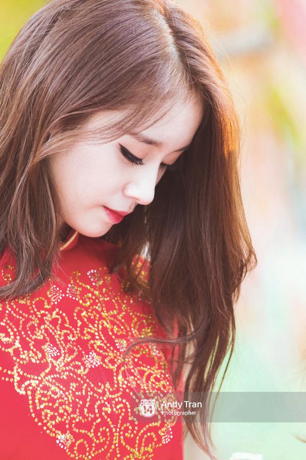 Hình như người ta đã lãng quên một mỹ nhân như Jiyeon (T-ara) - Ảnh 8.