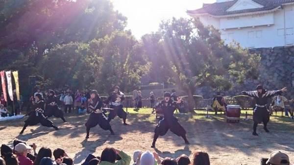Nhật Bản triệu hồi Ninja - Ảnh 4.