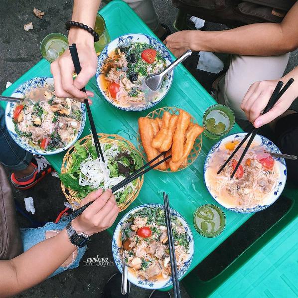 5 món mà người Hà Nội chỉ đợi mát trời để đi ăn! - Ảnh 8.