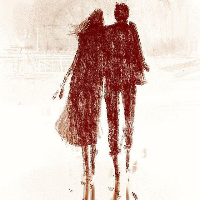 Bộ tranh: Hạnh phúc trong tình yêu bắt đầu từ những gì nhỏ bé nhất - Ảnh 5.