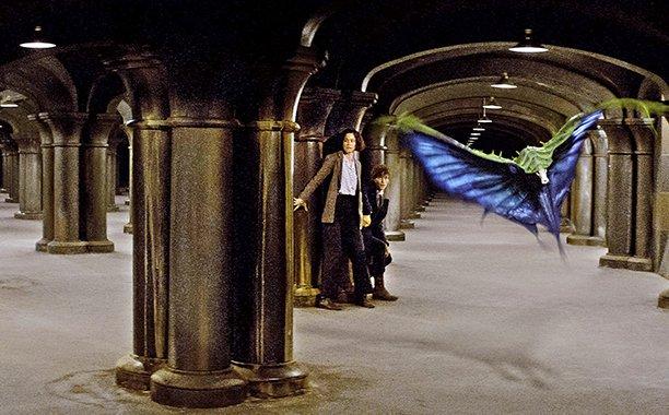 Làm quen với 6 sinh vật huyền bí bạn sẽ gặp trong Fantastic Beast and Where to Find Them - Ảnh 5.