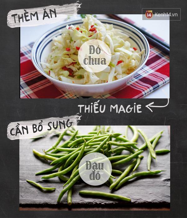 Sức khỏe đang báo động khi thèm ăn những món này - Ảnh 4.