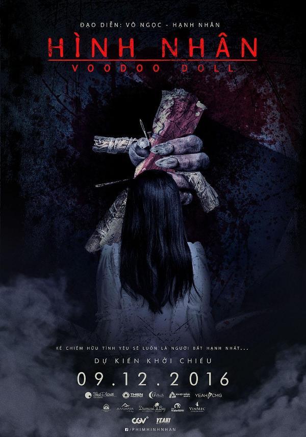 Tháng 12: Cơn lốc phim kinh dị trái mùa và phim giả tưởng kỳ bí - Ảnh 10.