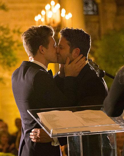 4 cặp đôi đồng tính nam vừa đẹp, vừa bền nổi tiếng nhất mạng xã hội - Ảnh 18.