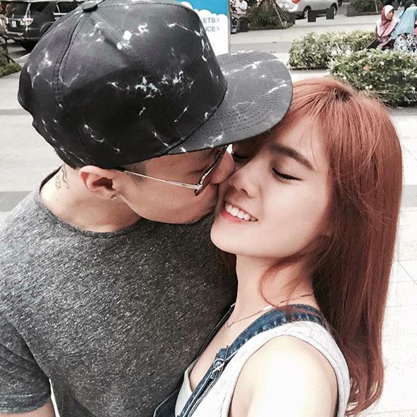 Hotgirl Lâm Á Hân livestream cãi nhau với chồng, quyết ra toà ly hôn - Ảnh 10.
