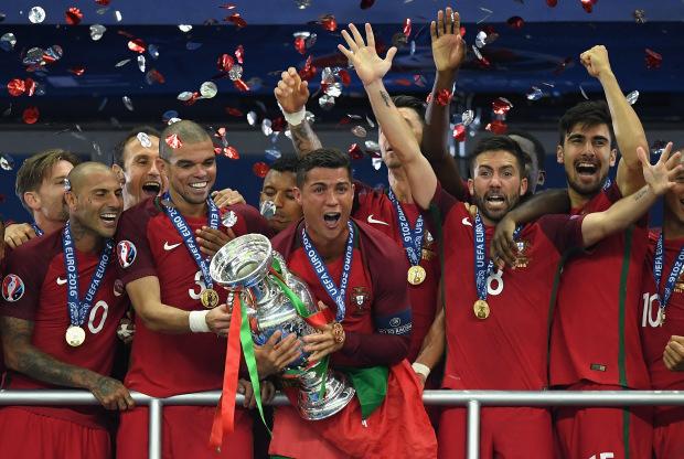 8 sự kiện thể thao quốc tế nổi bật năm 2016 - Ảnh 3.
