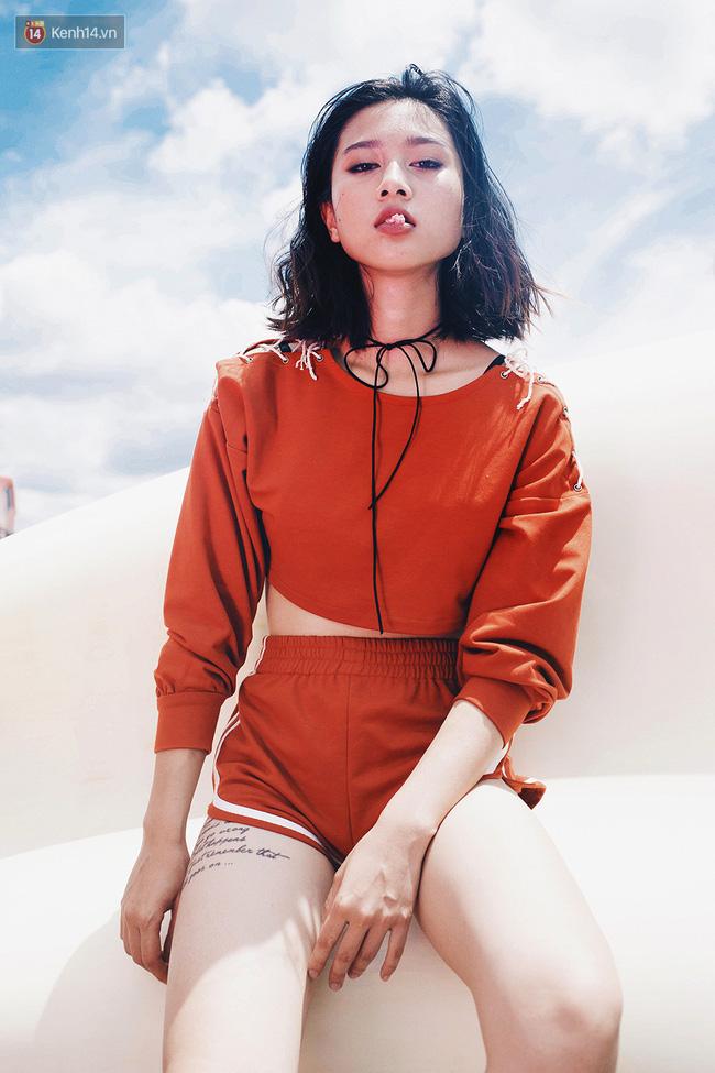 6 combo áo & vòng cổ đang được con gái Việt diện đi diện lại - Ảnh 15.