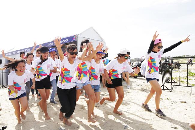 Vượt Bắc Kinh, Kuala Lumpur... Đà Nẵng trở thành điểm đến sự kiện lễ hội hàng đầu châu Á - Ảnh 10.