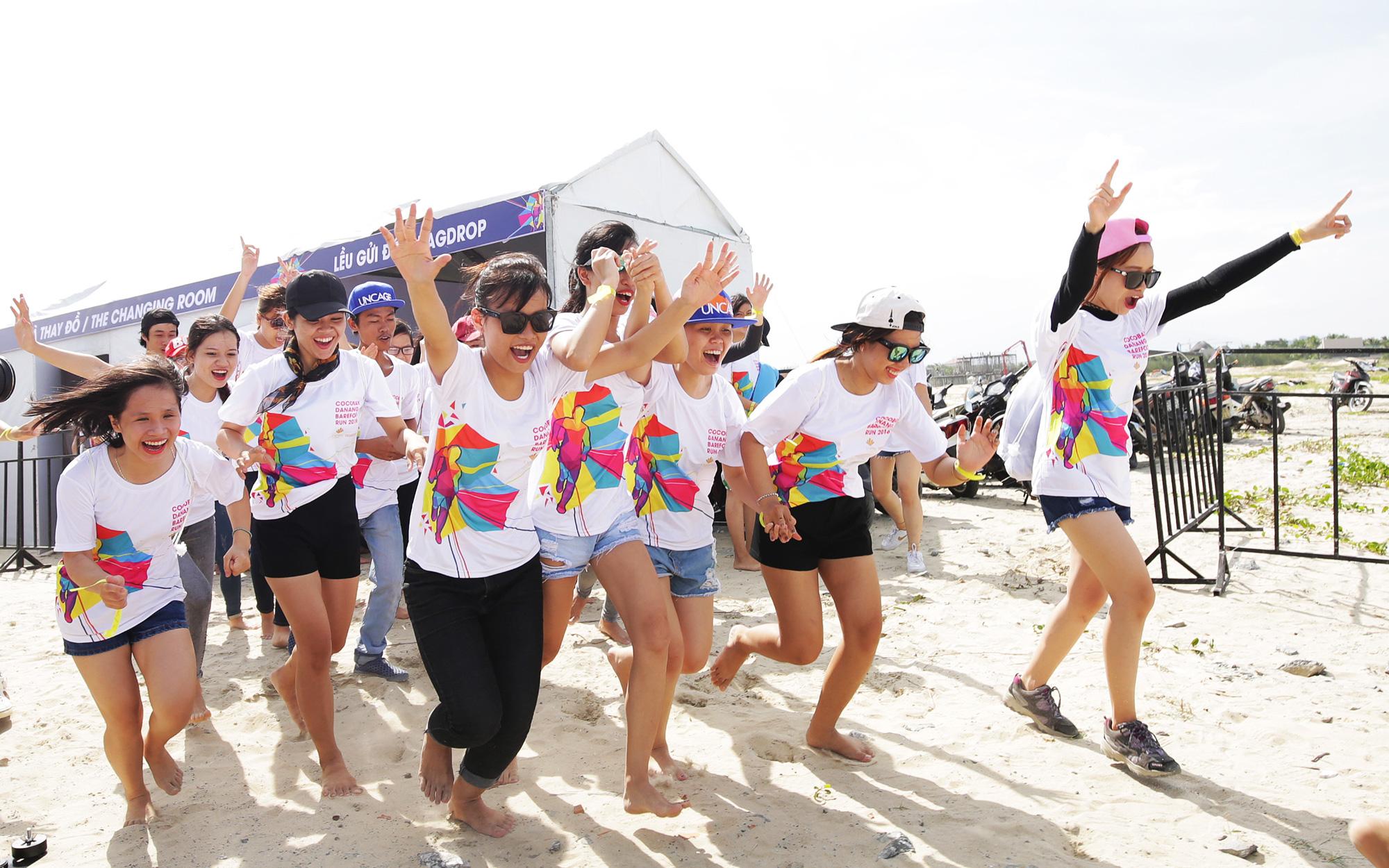 Cocofest 2016: Đã lâu rồi giới trẻ Đà Nẵng có một ngày vui và quẩy hết mình đến thế này!