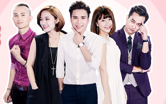 """5S ONLINE (2013), tin tức Mới nhất Tính bạn giống ai nhất trong """"5S Online""""?  - Đọc tin tuc tại Kenh14.vn"""