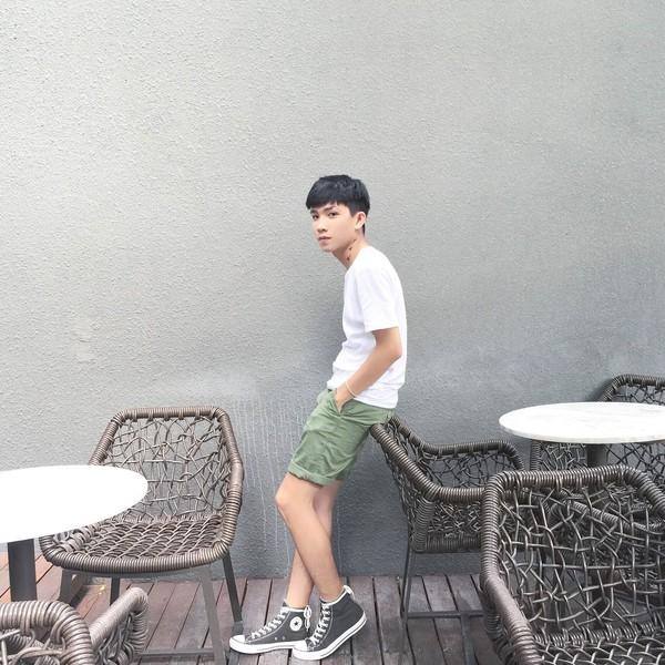 3 hot boy Việt tuy... lùn nhưng vẫn ùn ùn người mê - Ảnh 18.
