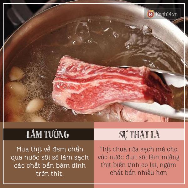 Những thói quen nấu nướng quá đỗi quen thuộc này đang có thể hủy hoại sức khỏe gia đình bạn - Ảnh 6.