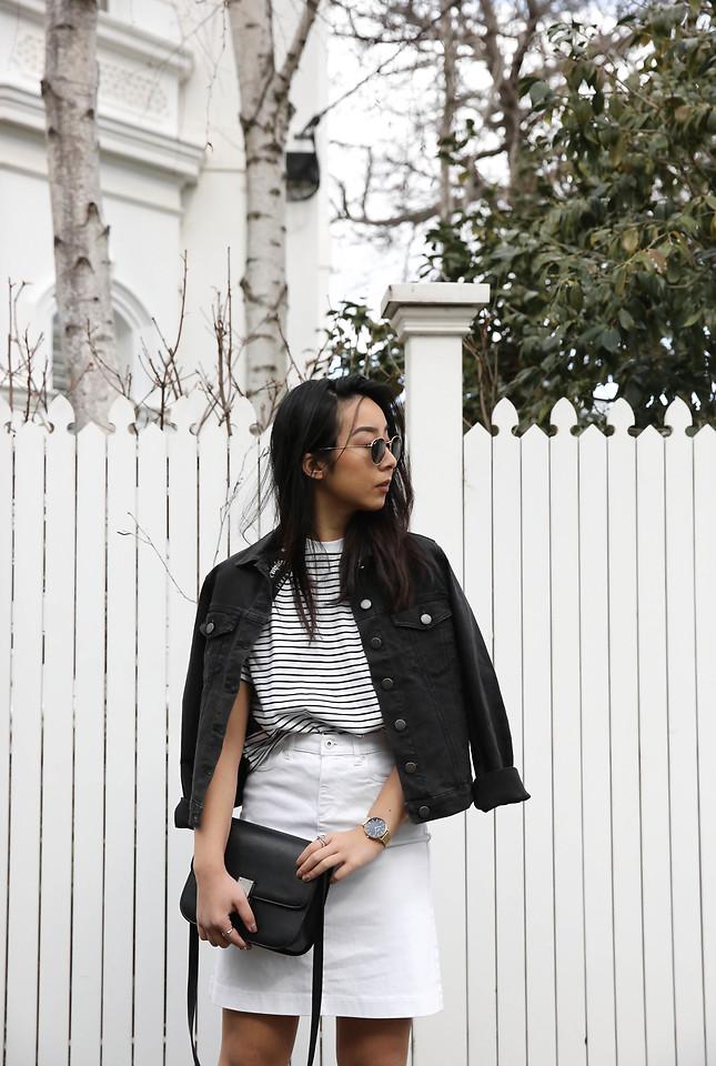 Ngắm street style giới trẻ thế giới, bạn sẽ thấy mặc chất chẳng bắt buộc phải cầu kỳ - Ảnh 7.