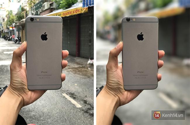 Thử tính năng chụp teen xóa phông trên iPhone 7 Plus: đẹp nhưng chưa hoàn chỉnh - Ảnh 9.