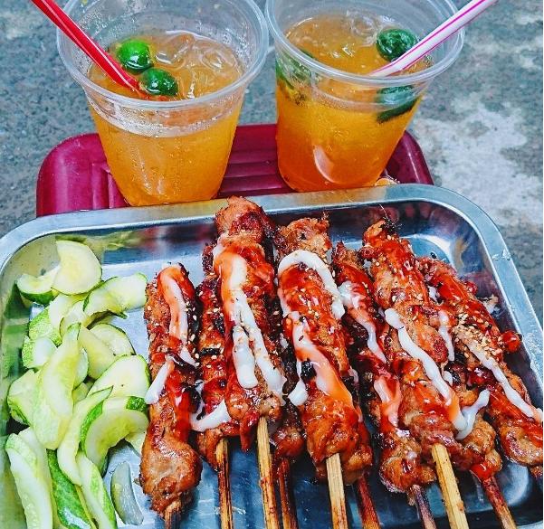 5 món mà người Hà Nội chỉ đợi mát trời để đi ăn! - Ảnh 13.