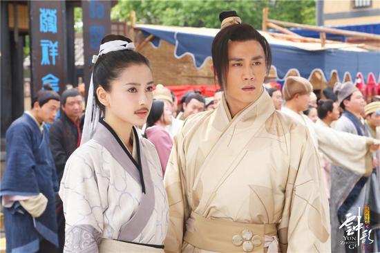 Phạm Băng Băng được fan bỏ phiếu làm Mộc Lan bản điện ảnh - Ảnh 6.