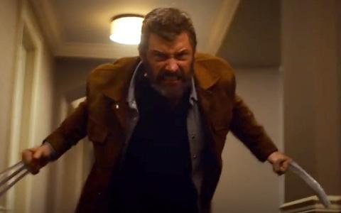 Wolverine trở lại đầy máu lửa trong trailer đầu tiên của 'Logan'