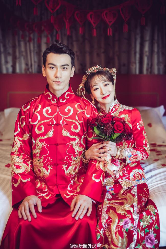 Làng giải trí Hoa ngữ 2016: Đám cưới chóng vánh, ngoại tình thả phanh - Ảnh 11.