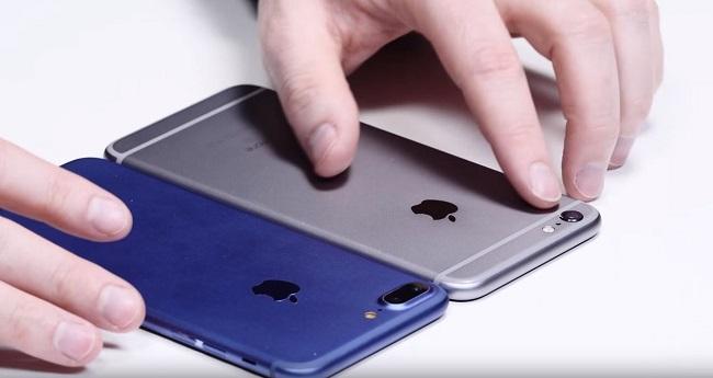 Đây mới chính là phiên bản màu xanh sẽ xuất hiện trên iPhone mới - Ảnh 1.