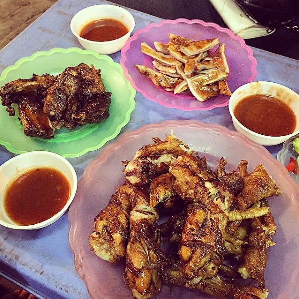 5 món mà người Hà Nội chỉ đợi mát trời để đi ăn! - Ảnh 17.