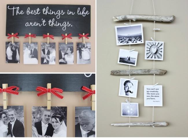 16 ý tưởng đơn giản nhưng tuyệt vời cho nội thất nhà bạn - Ảnh 7.