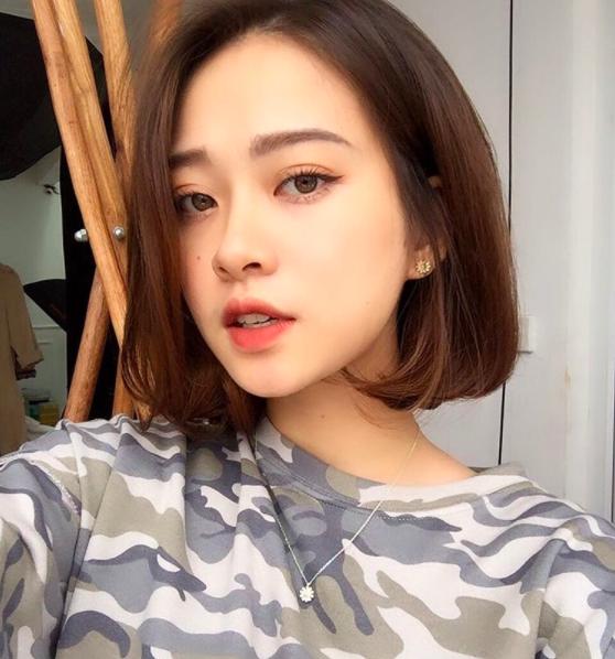 5 Thiếu nữ Việt xinh đẹp