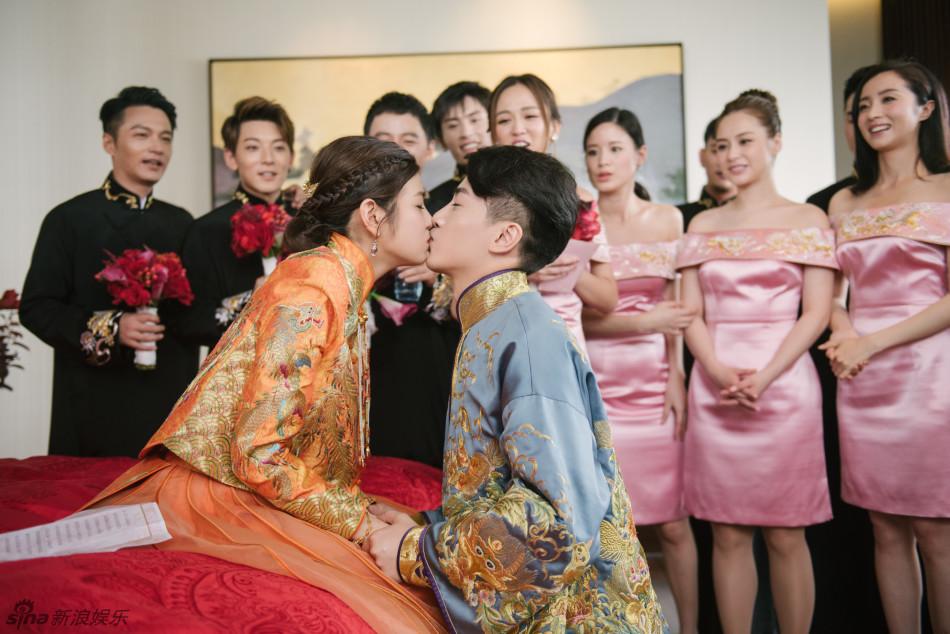 Joseph tran wedding