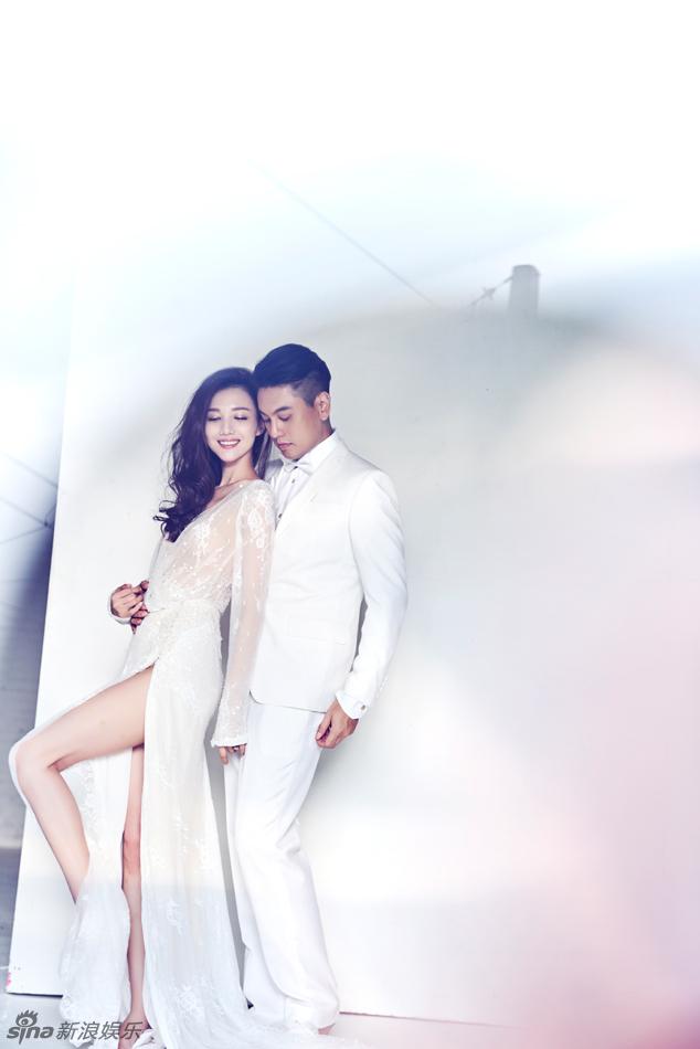 Chu Hiếu Thiên tung thiệp cưới siêu lãng mạn, tháng 9 tổ chức hôn lễ với bạn gái nóng bỏng - Ảnh 16.