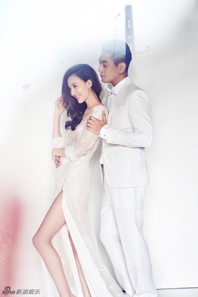 Chu Hiếu Thiên tung thiệp cưới siêu lãng mạn, tháng 9 tổ chức hôn lễ với bạn gái nóng bỏng - Ảnh 14.