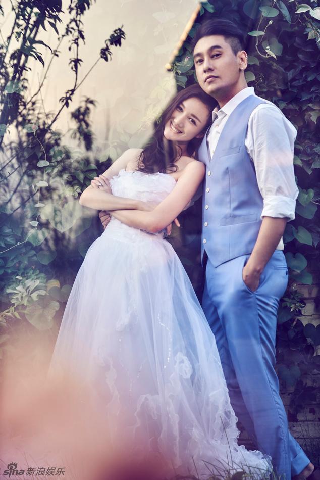 Chu Hiếu Thiên tung thiệp cưới siêu lãng mạn, tháng 9 tổ chức hôn lễ với bạn gái nóng bỏng - Ảnh 15.