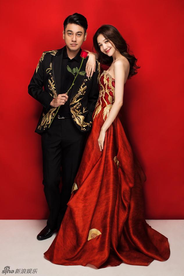 Chu Hiếu Thiên tung thiệp cưới siêu lãng mạn, tháng 9 tổ chức hôn lễ với bạn gái nóng bỏng - Ảnh 6.