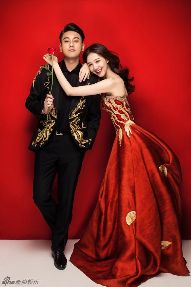 Chu Hiếu Thiên tung thiệp cưới siêu lãng mạn, tháng 9 tổ chức hôn lễ với bạn gái nóng bỏng - Ảnh 5.