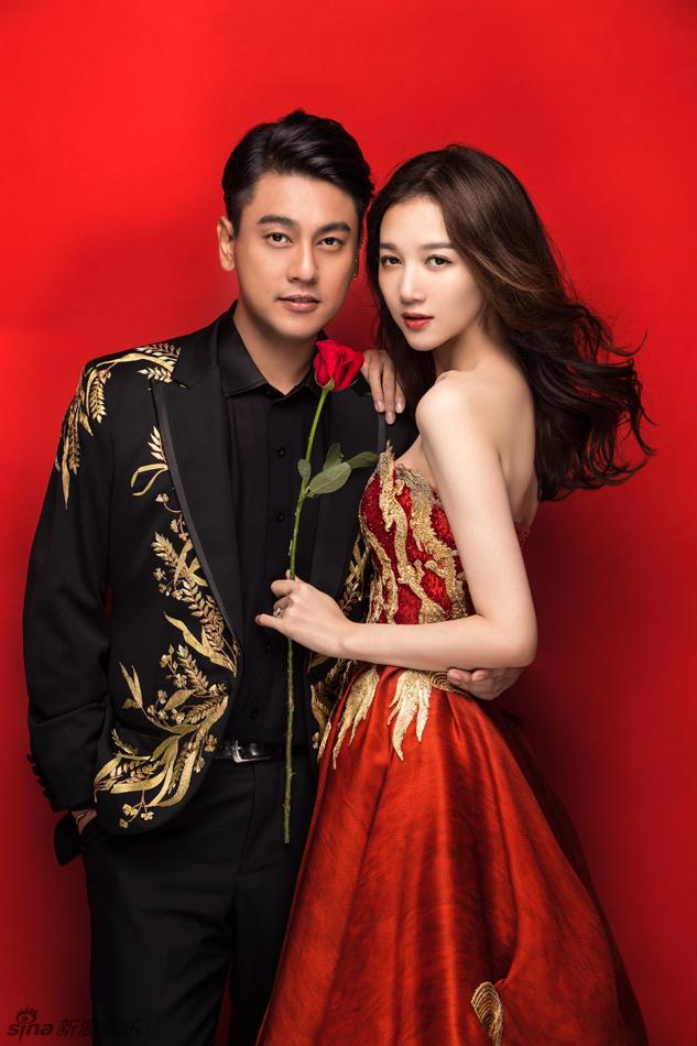 Chu Hiếu Thiên tung thiệp cưới siêu lãng mạn, tháng 9 tổ chức hôn lễ với bạn gái nóng bỏng - Ảnh 7.
