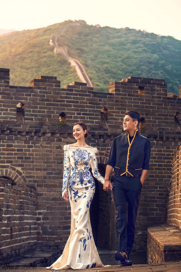 Chu Hiếu Thiên tung thiệp cưới siêu lãng mạn, tháng 9 tổ chức hôn lễ với bạn gái nóng bỏng - Ảnh 17.